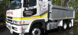 Fuso - Sherlock Contracting