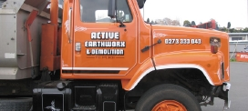 International - Active Earthworx