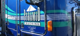 Kenworth - Pyramide Trucking