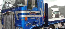 Saunders Transport