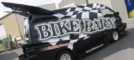 bike_barn_van