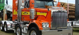 Big Trucks Gallery