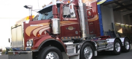 Western Star - BKT Transport